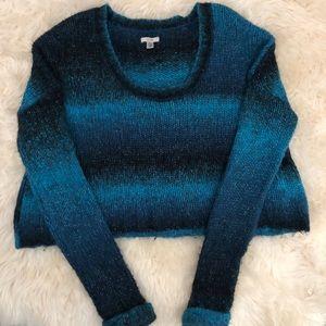 ecoté Ombré Sweater